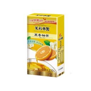 光泉茉香柚茶300ml-24瓶(箱)