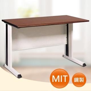 (時尚屋傢俱)BKD160胡桃木紋色辦公電腦桌