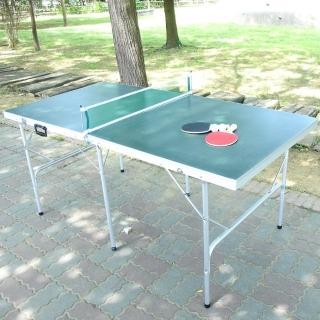 ~輕巧桌球桌/乒乓球桌/桌球台~