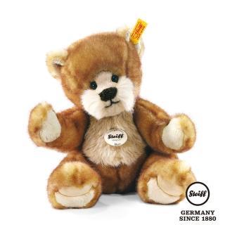 【STEIFF德國金耳釦泰迪熊】Barry Teddy Bear(經典泰迪熊)