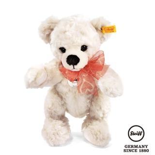 【STEIFF德國金耳釦泰迪熊】Bernie Teddy Bear(經典泰迪熊)