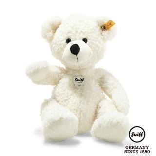 【STEIFF德國金耳釦泰迪熊】Lottle Teddy Bear(經典泰迪熊)