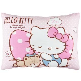 HELLO KITTY 寶寶枕