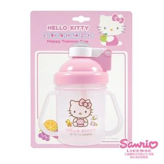 HELLO KITTY 彈跳杯