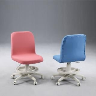 《C&B》模範家安全踏盤連背式學童安全椅