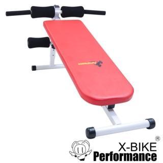 【Performance X-BIKE】50900 仰臥起坐訓練板(8合1多功能訓練板)
