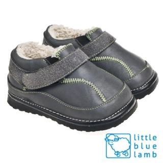 【小藍羊】littlebluelamb嗶嗶男童鞋(氣質帥哥)