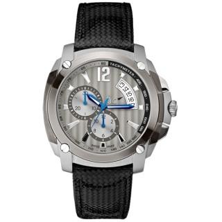 【Gc】神采魅力紳士雙眼腕錶(鐵灰 GXX78004G5S)