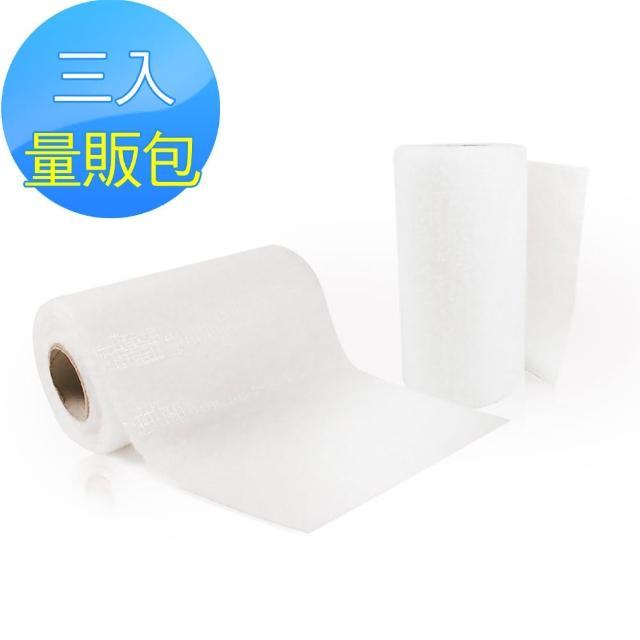 【怡悅】靜電空氣濾網(三入量販包)