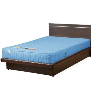 【Homelike】麗緻3.5尺掀床組-單人掀床(四色可選)
