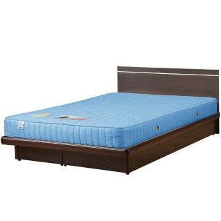【Homelike】麗緻6尺掀床組-雙人加大掀床(四色可選)