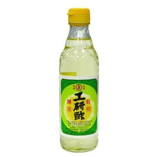 工研白醋300ml