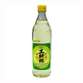《工研》白醋600ml