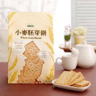 【統一生機】小麥胚芽餅(336g/袋)