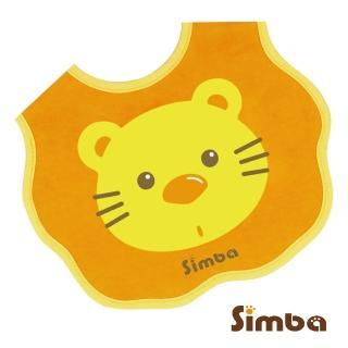 【小獅王辛巴】辛巴造型圍兜