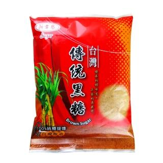 新韋譽精製黑糖450g(450g)