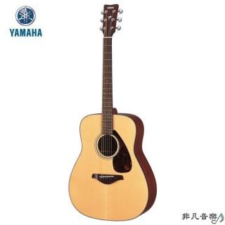 【非凡樂器館】YAMAHA山葉民謠吉他(FG700)