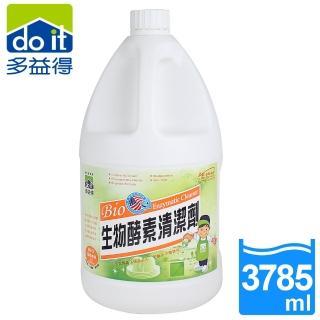 【多益得】生物酵素清潔劑(3785ml)