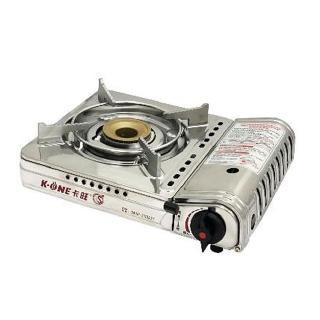 【卡旺】總舖師不鏽鋼卡式爐(K1-1788S)