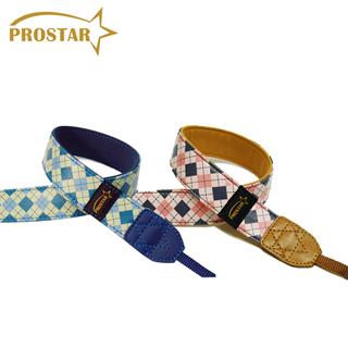 【PROSTAR】方塊款 相機背帶