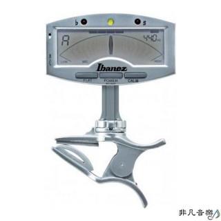 【非凡樂器】IBANEZ電子調音器(PU20)
