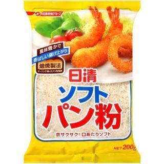 【日清食品】麵包粉(200g)