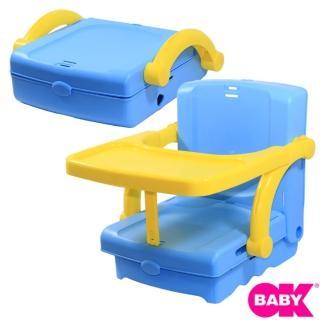 【OKbaby】寶寶摺疊餐椅