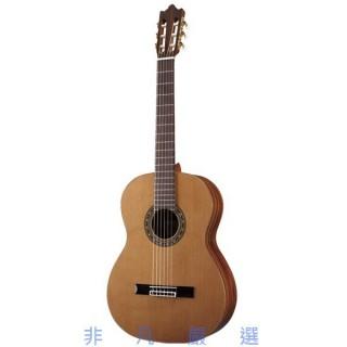 【非凡樂器】Farida法麗達古典吉他雲杉木-單面板(C-36)