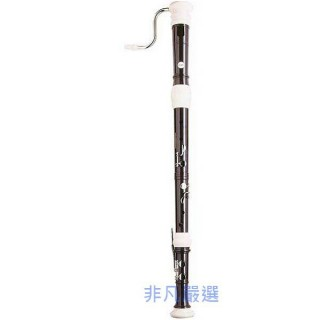 【非凡樂器】AULOS低音直笛NO-533B