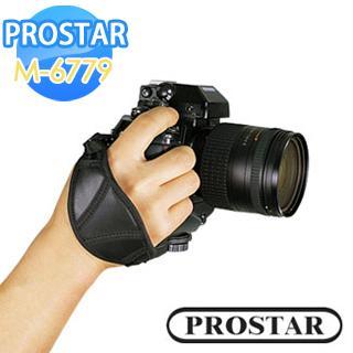 【PROSTAR】M-6779 真皮單眼相機手腕帶(小)