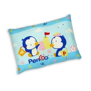 【寶貝企鵝 pengo】寶寶枕