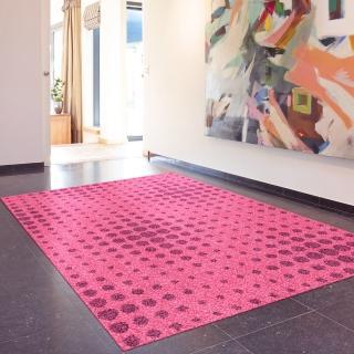 【范登伯格】諾拉前衛設計進口地毯(200x290cm)