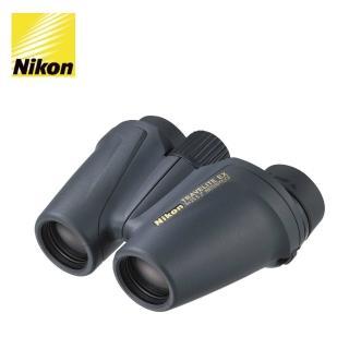 【日本NIKON尼康】Travelite EX 8x25 雙筒望遠鏡(公司貨)