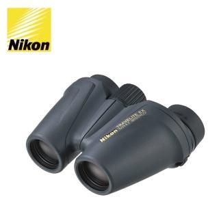 【日本NIKON尼康】Travelite EX 10x25 雙筒望遠鏡(公司貨)