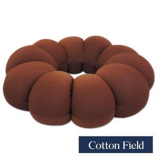 【棉花田-米其林】超大甜甜圈可變身立體胖胖坐墊(80X80cm)