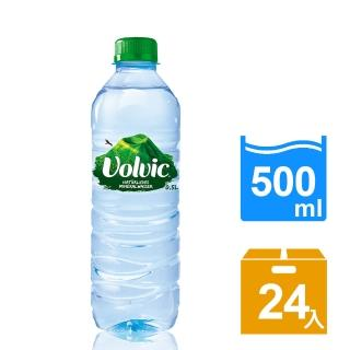 【富維克】礦泉水500ml*24入