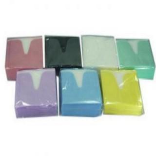 空白光碟收納袋/不織布棉套1組5包