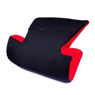 【3D】舒壓透氣護腰墊(T型)