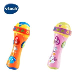 【Vtech】歡唱學習麥克風(新春玩具節)
