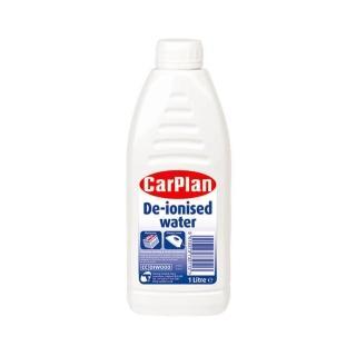【CarPlan卡派爾】De-ionised 去離子水