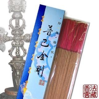 【法藏香雲】普巴金剛開運薰香尺3立香(降伏除障)