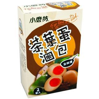 【小磨坊】茶葉蛋滷包 40g