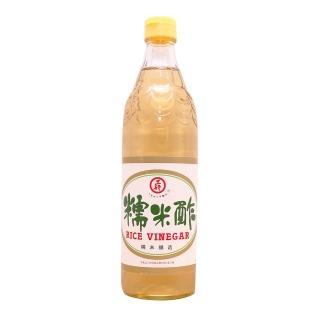 工研糯米醋 300ml(300nl)