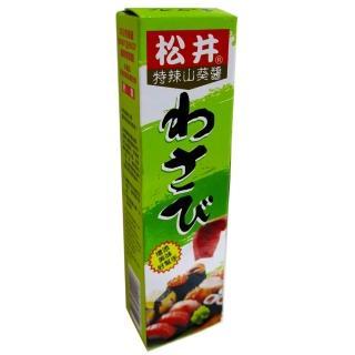 松井山葵醬  43g