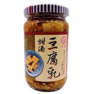 新蓬萊甜酒豆乳380g(380)