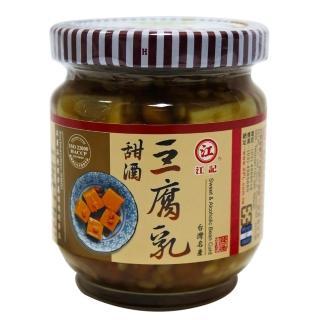 【江記】甜酒豆乳200g(200g)