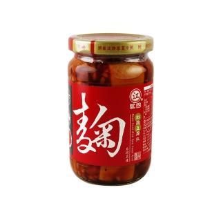 【江記】紅麴豆乳380g