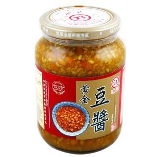 新蓬萊陳年豆醬370g(370)