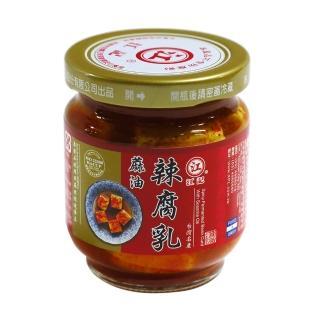 【江記】小辣豆乳180g(180)