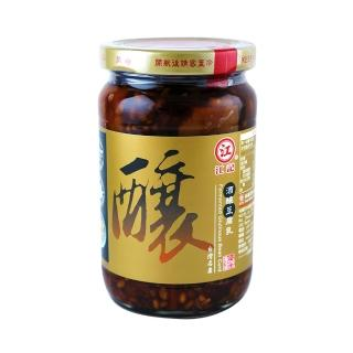 江記元氣酒釀豆腐乳370g
